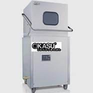 Máy rửa bát cửa sập dùng Gas PMDE-1200G