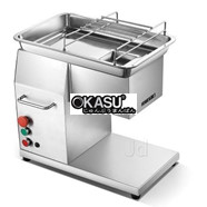Máy cắt thịt tự động Okasu TQ250