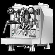 Máy pha cà phê Espresso Rocket Giotto Tipo V