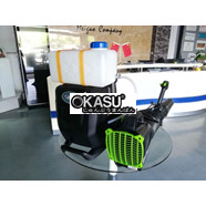 Máy phun xịt hóa chất khử trùng MICO XG- 2500T