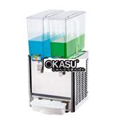 Máy làm lạnh nước trái cây Kolner LSP9Lx2
