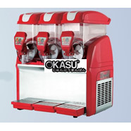 Máy làm lạnh nước trái cây Kolner XRJ15LX3N