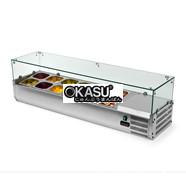 Bàn mát Salad Kolner VRX2000/380