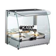 Tủ giữ nóng thức ăn Kolner KNR-1D