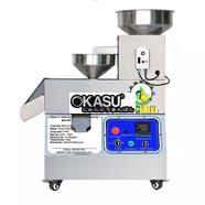 Máy ép dầu VCoil KD02 công suất ép 20-25 kg/giờ