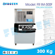 Máy làm đá vảy Frozen FR IM-300F