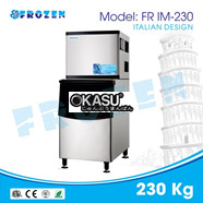 Máy làm đá viên Frozen FR IM-230