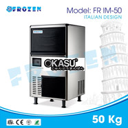 Máy làm đá viên Frozen FR IM-50