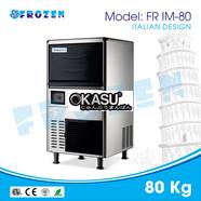 Máy làm đá viên cho quầy bar Frozen FR IM-80B