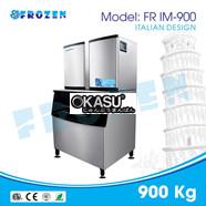 Máy làm đá viên Frozen FR IM-900