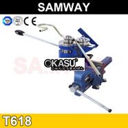 MÁY UỐN ỐNG THỦY LỰC SAMWAY T168