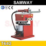 MÁY UỐN ỐNG THỦY LỰC SAMWAY T642