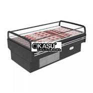 Tủ trưng bày thịt tươi siêu thị Okasu OKSZDC-2550