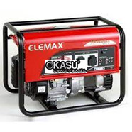 Máy Phát Điện ELEMAX THG 3200EX
