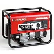 Máy Phát Điện ELEMAX SH 3200EX