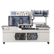 Máy cắt màng tự động kiểu chữ L tốc độ cao DQL-4518S