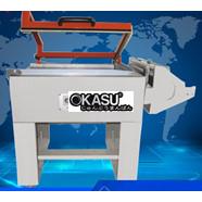 Máy cắt màng bán tự động kiểu chữ L FQL-450B