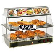 Tủ trưng bày giữ nóng Roller Grill WDL 200