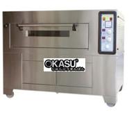 Lò nướng bánh 1 tầng 2 khay TINSO TS-109