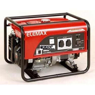 may phat dien elemax sh6500ex hinh 1