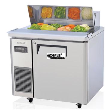 ban salad 1 canh turbo air khr9-1 hinh 1