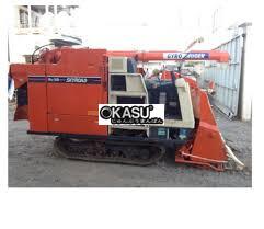 may cat tuot lien hop kubota r1-350 hinh 1
