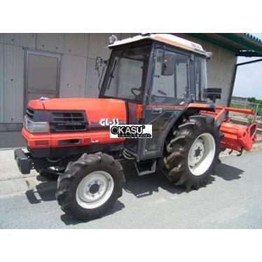 may cay kubota gl-33 hinh 1