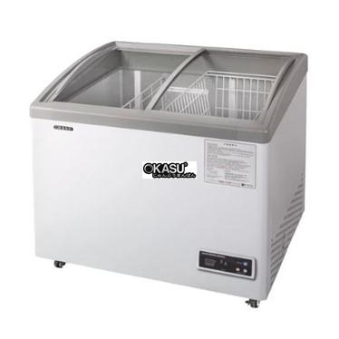 tu dong chest freezer grand woosung gcf-l03p hinh 1