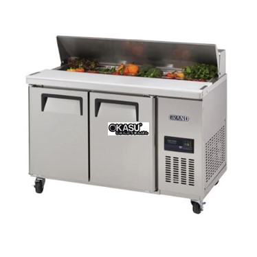 ban salad grand woosung gs-48r-c hinh 1