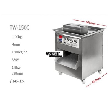 may cat thit lon tw-150c hinh 1