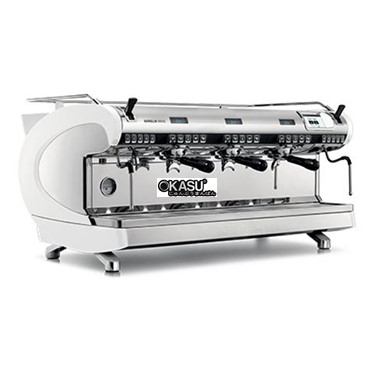 may pha ca phe nuova simonelli aurelia wave 3 group hinh 1