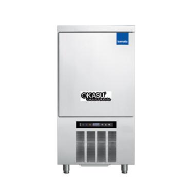 tu cap dong blast freezer icematic st10 hinh 1
