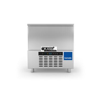 tu cap dong blast freezer icematic st5 hinh 1