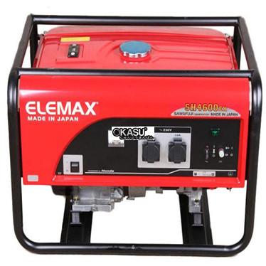 may phat dien elemax sh 4600ex hinh 1