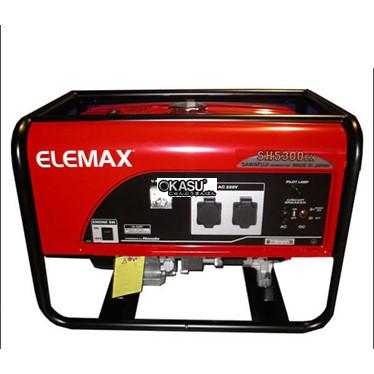 may phat dien elemax sh 5300ex hinh 1
