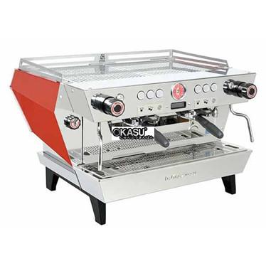 may pha cafe la marzocco kb90 hinh 1