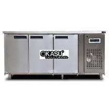 ban dong mat inox 400 lit fushima fsm-bl3ci  hinh 1