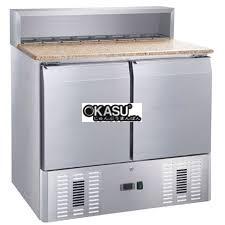 ban mat inox salad 2 canh furnotel 240 lit frswb-0907c  hinh 1