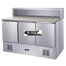 ban mat inox salad 3 canh furnotel 370 lit frswb-1307c  hinh 1
