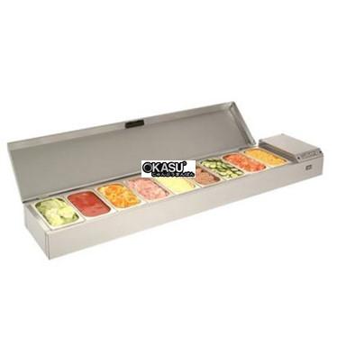 ban mat inox salad de ban williams tw18 hinh 1