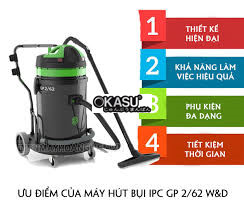 may hut bui kho uot 62 lit ipc gp 2/62 w&d hinh 1