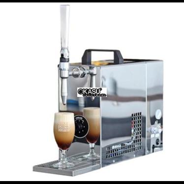 may pha ca phe n20 nitro coffee carbotek (2021) hinh 1
