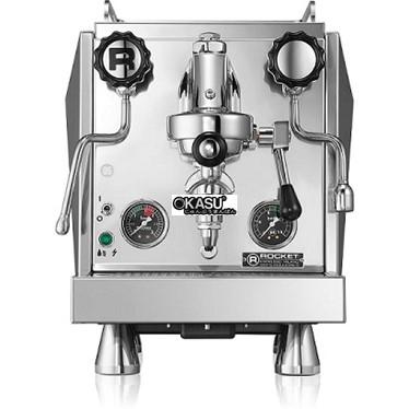 may pha ca phe espresso rocket giotto cronometro r ce hinh 1