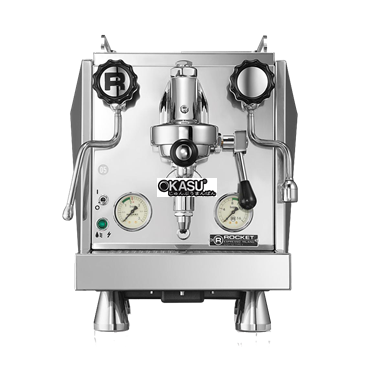 may pha ca phe espresso rocket giotto cronometro v ce hinh 1