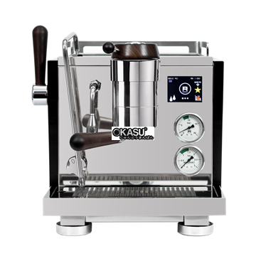 may pha ca phe espresso rocket r9 one limited edition hinh 1