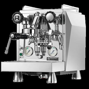 may pha ca phe espresso rocket giotto tipo v hinh 1
