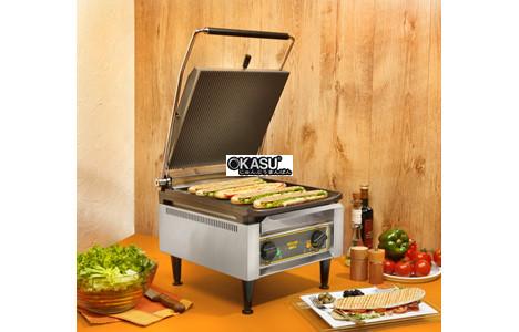 may nuong banh mi roller grill panini vc hinh 2