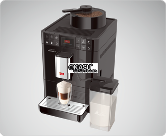 may pha cafe melitta varianza csp hinh 4