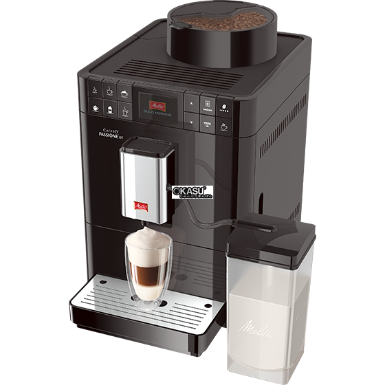 may pha cafe melitta passione ot hinh 2