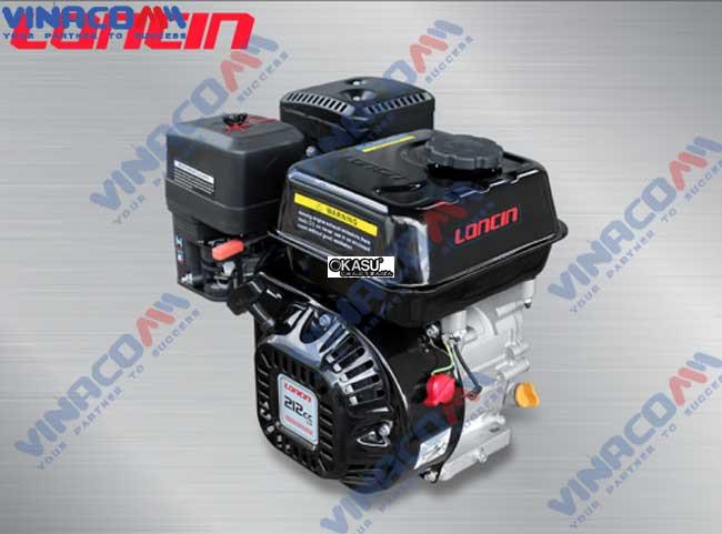 may no loncin g210f 7hp hinh 0